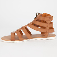 CELEBRITY NYC Olive Womens Sandals | Sandals