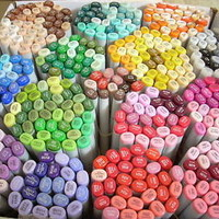 Choose your Lot 5 OR 10 or More NEW Copic Sketch Markers Manga Anime Comic Art