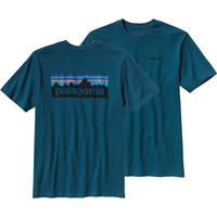 Patagonia Men's P6 Logo T-Shirt | DICK'S Sporting Goods