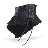 Laurie Cabot Waist Cincher - New Age, Spiritual Gifts, Yoga, Wicca, Gothic, Reiki, Celtic, Crystal, Tarot at Pyramid Collection