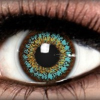 ColorNova Blue - ColorNova - Colored Contacts by ExtremeSFX