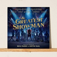 Various Artists - The Greatest Showman Original Motion Picture Soundtrack LP | Urban Outfitters