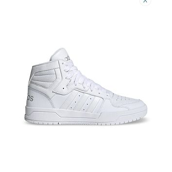 Adidas Entrap MID Basketball Tenis Shoes