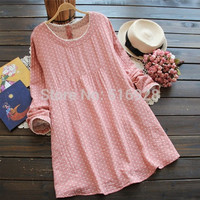 Fashion Dress  Cotton Loose Maternity Dresses for Pregnant Women Plus Size Casual  Dress Maternity Clothing = 1946734148