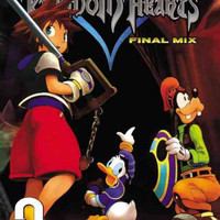 Kingdom Hearts: Final Mix 2 (Kingdom Hearts)