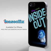 Disney Inside out for Smartphone Case