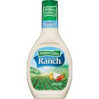 Hidden Valley Gluten Free Original Ranch Salad Dressing - 16oz