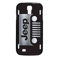 JEEP FOR SAMSUNG GALAXY S4 CASE**AP*