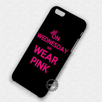 Wearing It Mean Girls - iPhone 7 6S 5S 5 Cases & Covers