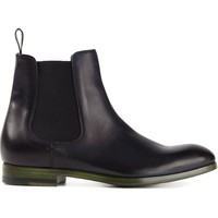 Paul Smith 'Otter' chelsea boots