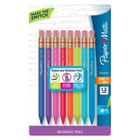 Paper Mate® Mates Mechanical Pencils 8ct
