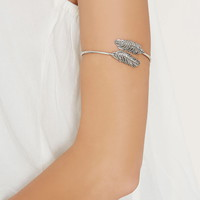 Leaf Arm Band