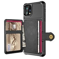Apple iPhone 11 Pro Max 11  Case, Credit