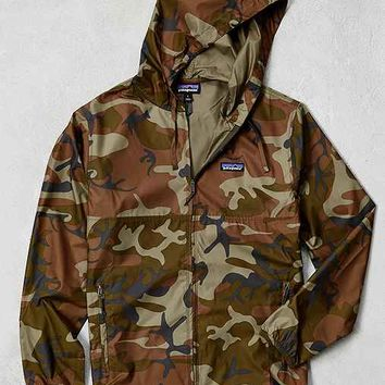 Patagonia Light & Variable Hooded Jacket