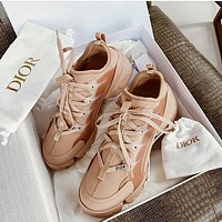 Dior D-CONNECT SNEAKER