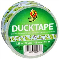 Duck Tape Printed Duct Tape Dill with It | Walgreens