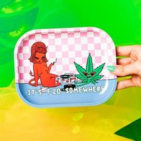 Lucy Rolling Tray