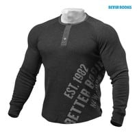 Better Bodies L/S Thermal Henley
