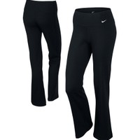 Nike Women's Dri-FIT Cotton Regular-Fit Pants | DICK'S Sporting Goods