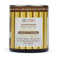Bananas & Baobabs Double Shea Butter Smooth-EE