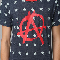 Urban Outfitters - Relik American Anarchist Tee