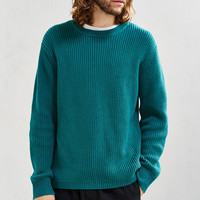 UO Classic Crew Neck Sweater   Urban Outfitters