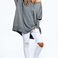 Ellie Oversized Jumper