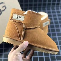 UGG Lovely baby snow boots-1