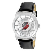 Portland Trail Blazers NBA Men's Vintage Series Watch