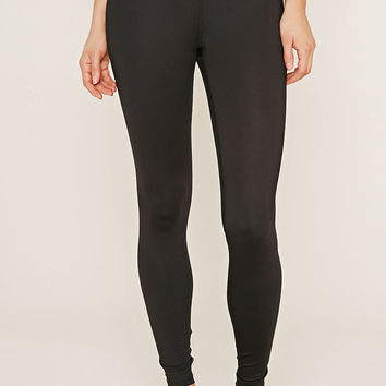 Active Moving Leggings | Forever 21 - 2000152709