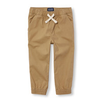 Toddler Boys Basic Jogger Pants | The Children's Place