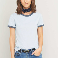 Urban Outfitters Ringer T-shirt - Urban Outfitters