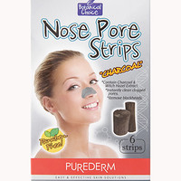 FOREVER 21 Charcoal Nose Strips Grey One