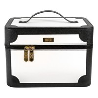 SOHO Slide & Store Case Black & White