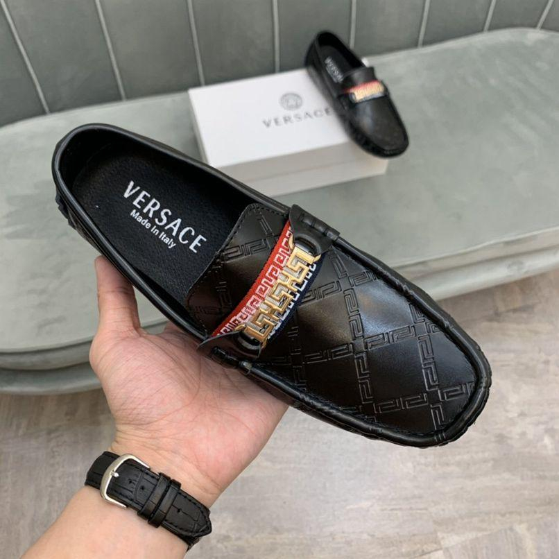 Image of Versace Men's 2021 New Fashion Casual Shoes Sneaker Sport Running Shoes0509