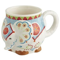 Ellie the Elephant Mug
