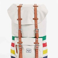 Herschel Supply Co. Hudson's Bay Point Blanket Little America Backpack