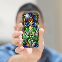 The Boy Who Never Grew Up iPhone 5s case by Mandie Manzano Illustrations | Casetify