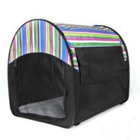 Mobile Home Collapsible Pet Crate