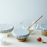 Linen Bowl Covers (Set of 6)