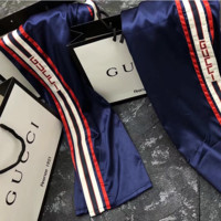 """ Gucci "" Women Men leggings Movement trousers"