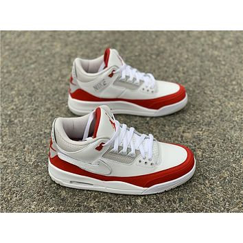 Air Jordan 3 Tinker CJ0939-100