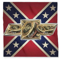Rebel Flag, Chevy, and Cope