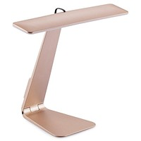 3 Mode Dimming LED Reading Study Desk Lamp Soft Eye-Protection Night Light Folding Rechargeable Table Lamp