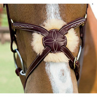 Dy'on Figure 8 Bridle < Bridles & Parts < Horse Tack | Dover Saddlery