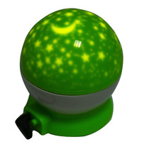Night Light Lamp Flashing Starry Sky Cosmos Projector .A best gift for children, great for astronomical science lovers