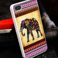 Coloring Elephant Tribal Case iPhone 5S case,iphone 5 case,iPhone 5C case,iphone 4 case,iphone 4S case,Samsung s3 case , samsung s4 case