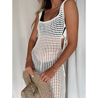 ORSI KNIT COVERUP
