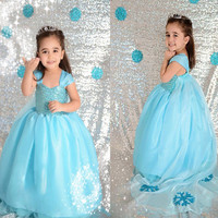 Kids Girls Baby Dress Products For Children = 4457493892