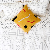 Objects Duvet Set